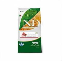 N&D Low K�s�rla�t�r�lm�� Kedi Mamas� 10 Kg