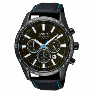 Z Lorus Sports Chronograph RT387BX9