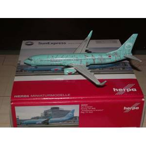 1/200 HERPA WINGS SUN EXPRESS  B 737 - 800