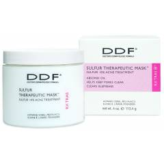 DDF Sulfur Therapeutic Mask 113 gr.