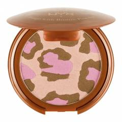 Nyx Tango With Bronzing Powder - When Leopard Ge