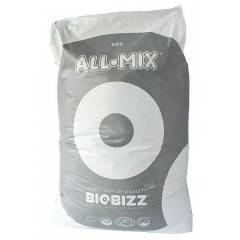 BIOBIZZ TOPRAK ALL MIX 50 LITRE ORGAN�K G�BREL�