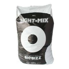 BIOBIZZ TOPRAK LIGHT MIX 50 LITRE ORGAN�K TORF