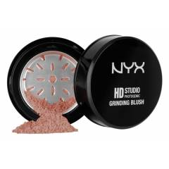 Nyx High Definition Grinding Blush - Nutmeg
