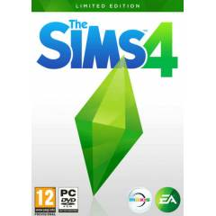 PC The Sims 4 Limited Edition Origin