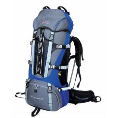 OUTDOORS HURRICANE 75+10 KAMP SIRT �ANTASI