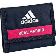 Adidas M60197 REAL MADRID WALLET SPOR C�ZDAN