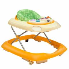 Chicco Band Y�r�te� Orange Wawe