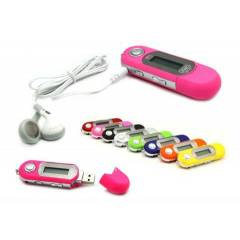 JMC SeS KAYIT  USB  Radyolu Mp3 Player