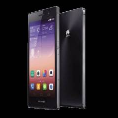 HUAWEI 13 MP KAMERA BLUETOOTH 4G WIFI ASCEND p7