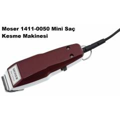Moser 1411-0050 Mini Sa� Kesme Makinas�