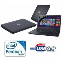 DELL Laptop 2127U 1.90GHZ 4GB 500GB 1GB VGA 15.6