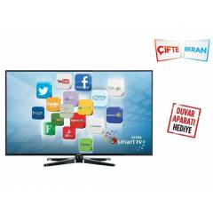 "VESTEL 42PF8175 42"" 400HZ+3D+SMART+UYDULU LED TV"