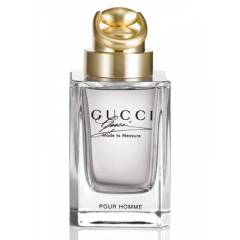 Gucci by Gucci Made To Measure EDT 50ML - Erkek