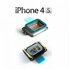 Apple iPhone 4, 4S Orjinal �� Kulakl�k Haparl�r