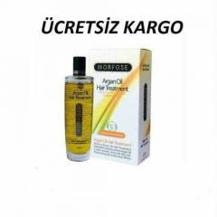 Morfose Argan Ya�� 100ml.
