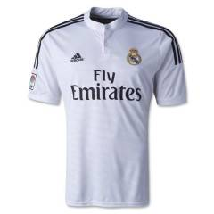 ORJ REAL MADRID HOME 2014-2015 FORMA S/M/L/XL