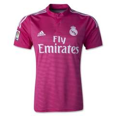 ORJ REAL MADRID AWAY 2014-2015 FORMA S/M/L/XL