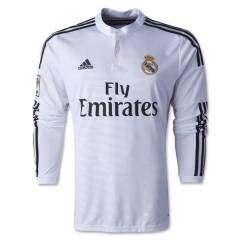 ORJ REAL MADRID HOME 2015 UZUN KOLLU FORMA