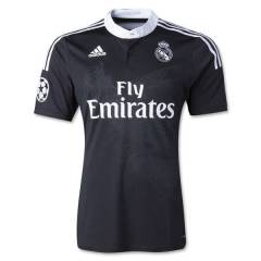ORJ REAL MADRID 3rd 2014-2015 FORMA S/M/L/XL