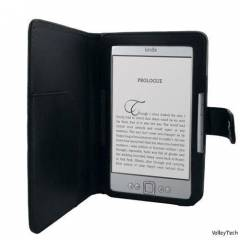Microsonic Kickstand Deri K�l�f Amazon Kindle To