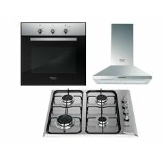 Hotpoint-Ariston Eko Set-1 ANKASTRE SET