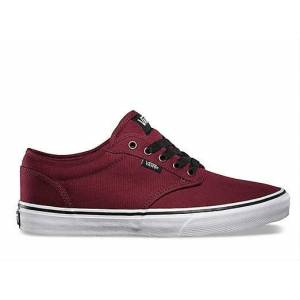 VANS Canvas Atwood Oxblood
