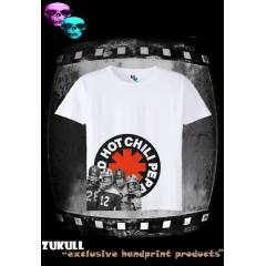 red hot chili peppers erkek ti��rt 3022 t shirt
