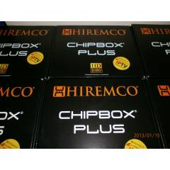 HIREMCO CHIPBOX PLUS HD LINUX*HDMI KABLO HED�YE*