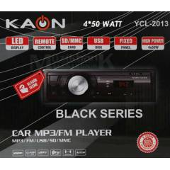 Kaon YCL-2013 Oto Usb Ve Sd Rd Mp3 �alar