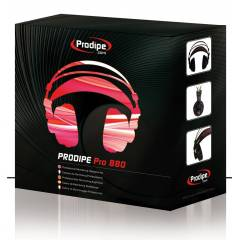 Prodipe Pro 880 Professional Monitoring Headphon