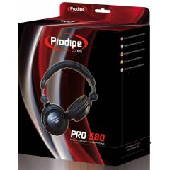 Prodipe Pro 580 Professional Monitoring Headphon