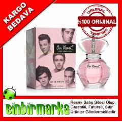 One Direction Our Moment Edp 100ml Kad�n Parf�m�