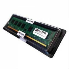 HI-LEVEL 2GB 667Mhz DDR2 Pc Ram Kutulu