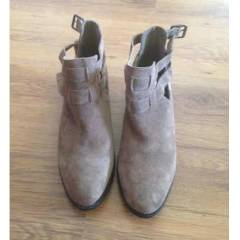 Topshop ankle boot