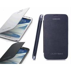GALAXY NOTE 2 KILIF FL�P COVER +F�LM+KALEM