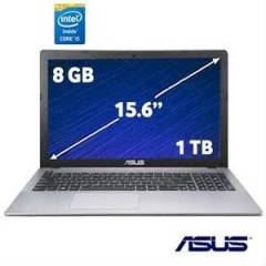 ASUS Laptop �5 4200 8GB 1TB 2GB GT 840M 15.6