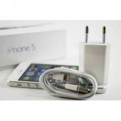 Apple iPhone 5 5S Orjinal �arj Data Kablosu