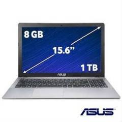 ASUS Laptop i7 3.10GHZ 8GB 1TB 2GB GT 840M 15.6