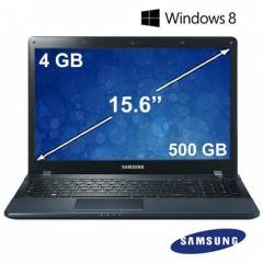 SAMSUNG Laptop 2957U 4GB 500GB 1GB E.K 15.6""