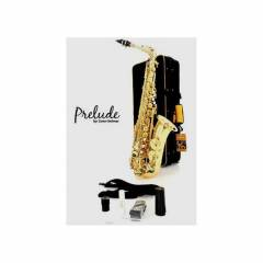 Prelude Prelude By Conn Selmer AS710 Alto Saksaf