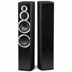 Wharfedale Diamond 10.7 x 2 TOWER SPEAKER