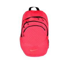 N�KE LEGEND BACKPACK SPOR �ANTA PEMBE