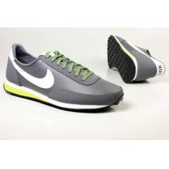 Nike Erkek Ayakkab� 444337-017 ELITE LEATHER SI