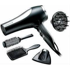 Remington D5017 Pro 2100 �antal� Sa� Kurutma Set
