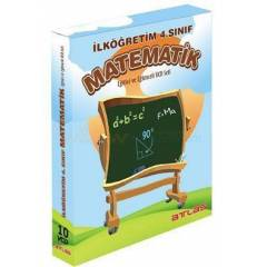 First Step �lk��retim 4.S�n�f Matematik