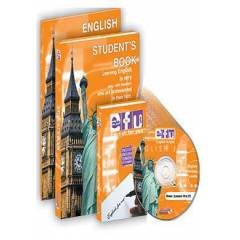 English For Elementary Levels 2.Set (DVD)