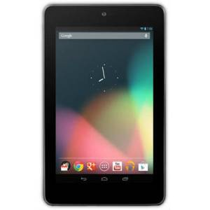 ASUS NEXUS7 ASUS-1B051A TEG3 TABLET PC