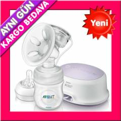 PHILIPS AVENT NATURAL ELEKTRONiK G���S POMPASI