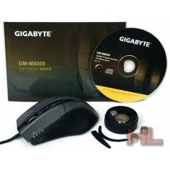 Gigabyte GM-M8000 Ghost Mouse